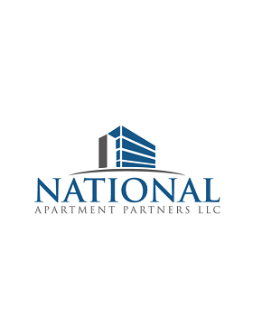 National Apartment Partners logo