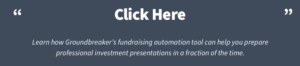 GB Real Estate Fundraising Automation
